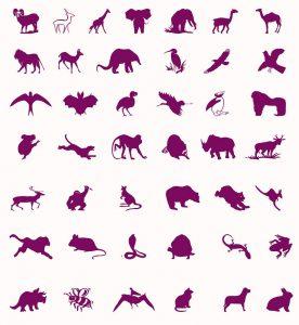 Klasifikasi filogenetik makhluk hidup
