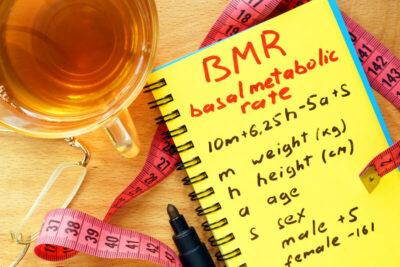 Laju Metabolisme basal
