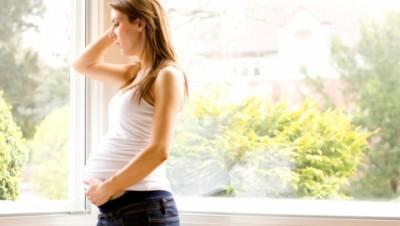 Penyebab Kram di Awal Kehamilan