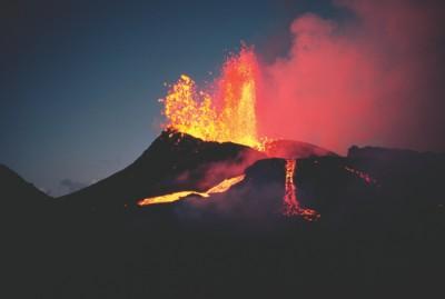 Perbedaan magma dan lava 1