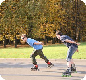 balap skater