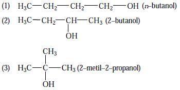 Struktur Gugus Fungsi Alkohol 1