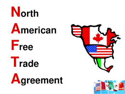 pengertian NAFTA