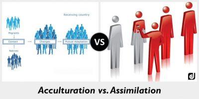 Perbedaan Akulturasi Dan Asimilasi Dalam Interaksi Sosial