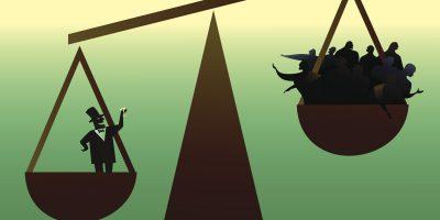 Apa Pengertian dari Kesenjangan Ekonomi?