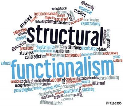 Pandangan Tentang Masalah Sosial Dalam Teori Fungsional 2