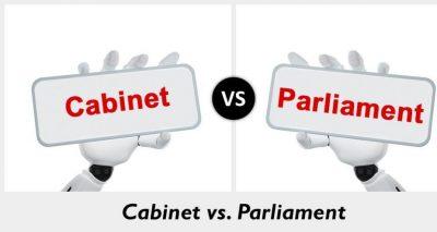 Apa yang dimaksud dengan Kabinet Parlementer?