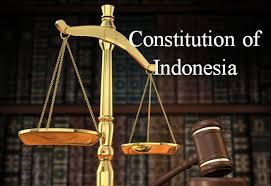 Konstitusi Indonesia