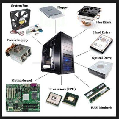 Pengelompokan Perangkat Hardware