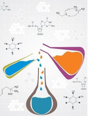 15 Contoh senyawa organik, Jenis dan kegunaan
