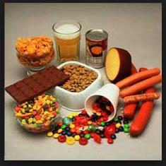 Aditif Makanan