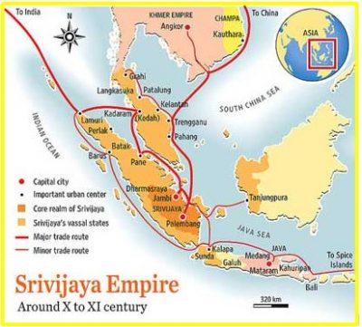 6 Penyebab Runtuhnya Kerajaan Sriwijaya