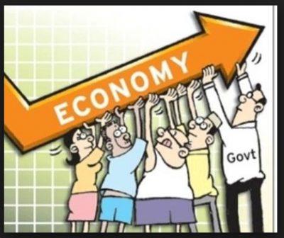 Peran Pemerintah Dalam Bidang Ekonomi
