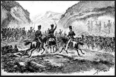 Penyebab Perang Jagaraga