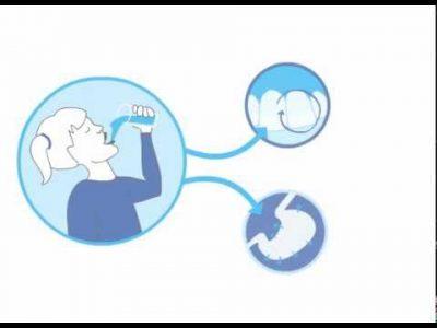Pengertian Fluorida, Sifat biokimia dan kegunaan Fluorida