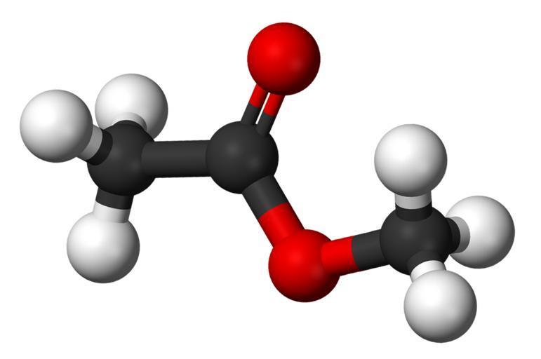 Perbedaan antara aseton dan asetat 2